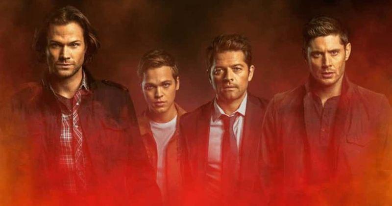 """""""Supernatural"""" 15 sezonas: išleidimo data, siužetas, aktoriai, anonsas, naujienos ir visa kita apie ilgai trunkančią CW laidą"""
