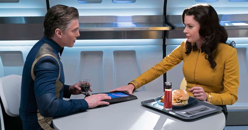 """CBS """"Star Trek: Short Treks"""": izlaišanas datums, sižets, aktieru sastāvs, reklāmkadri un viss, kas jums jāzina par antoloģijas spin-off"""
