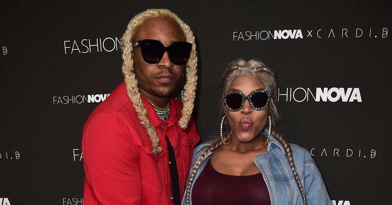 'Armastus ja hip-hop: Hollywood' 6. hooaja finaali eelvaade: Lyrica ja A1 võtavad seisukoha, kui nende abielu saatus on tasakaalus