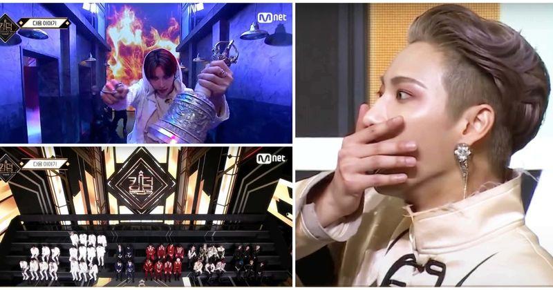 Episódio 2 de 'Kingdom' da Mnet: Horário de exibição, como transmitir ao vivo, programação com Stray Kids, Ateez, The Boyz e iKon
