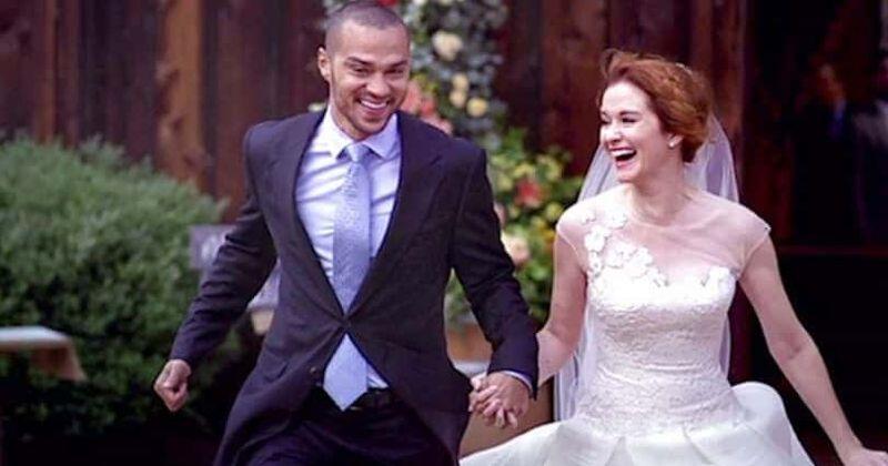 Os casais inter-raciais mais sexy da TV: por que Jackson e April mereciam ser o fim do jogo em 'Grey's Anatomy'
