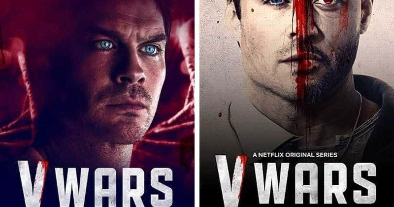 A 1ª temporada de 'V Wars' é uma adaptação pobre de uma brilhante série de quadrinhos, mas tem potencial para se tornar um programa pioneiro