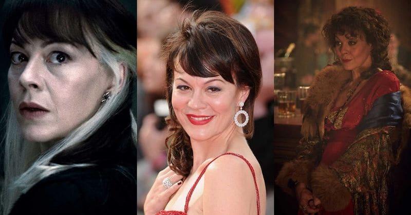 Хелен МакКроридің «Гарри Поттердегі» қорғаушы ананың рөлінен «Peaky Blinders» фильміндегі матриархқа дейінгі саяхаты керемет болды