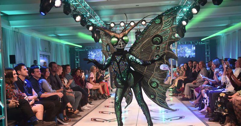 'The Masked Singer' sesong 2: Butterfly er Destiny Childs Michelle Williams og fans hevder at de kalte det