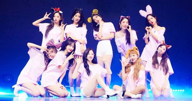 WJSN別名宇宙少女はいつ戻ってくるのですか?スターシップカムバックリストに韓国と中国のガールグループの特集