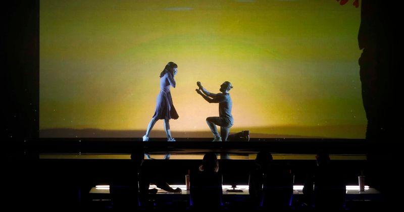 Réamhamharc séasúr 14 'America's Got Talent': Fágann feidhmíocht damhsa mothúchánach Verba Shadow go bhfuil iontas ar bhreithiúna agus ar lucht leanúna