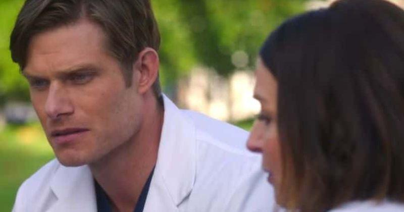 Prévia do episódio 13 da 16ª temporada de 'Grey's Anatomy': Link é o pai do bebê em 'Save the Last Dance for Me'?