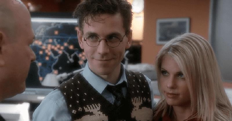 NCIS, sezona 18, epizoda 7: Ali je Breena umrla v starejši epizodi? Spoznajte Michelle Pierce, ki je igrala Jimmyjevo ženo