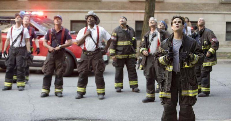 8ª temporada de 'Chicago Fire': Blake Gallo terá um destino melhor do que Jimmy Borelli?