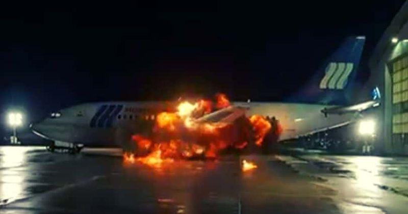 Mistério da 3ª temporada de 'Manifesto': como 828 passageiros pousaram 5 anos depois se o avião explodiu sobre o oceano?