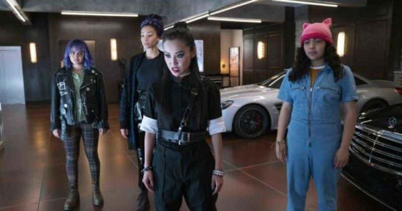 'Marvel's Runaways' Season 3: Nico Minoru abraça sua feitiçaria totalmente e se aproxima de seu personagem de quadrinhos