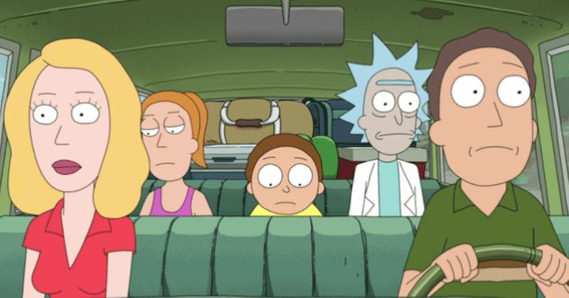 Revisão do episódio 9 da 4ª temporada de 'Rick e Morty': Existem famílias disfuncionais e, em seguida, há a família Smith-Sanchez