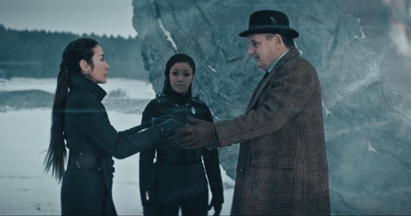 'Звездане стазе: Откриће' Сезона 3, епизода 10: Ко је чувар заувек? Ево шта треба да знате