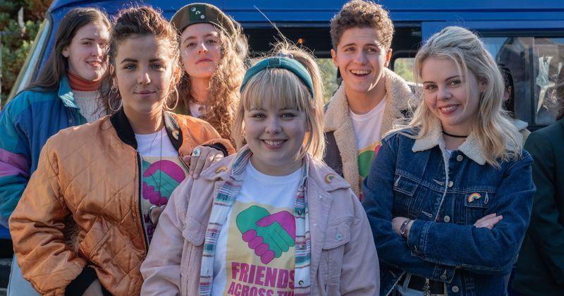 'Derry Girls' 2. hooaeg: Netflixi lõbusa iiri komöödia väljaandmise kuupäev, süžee, näitlejate, treiler ja kõik muu