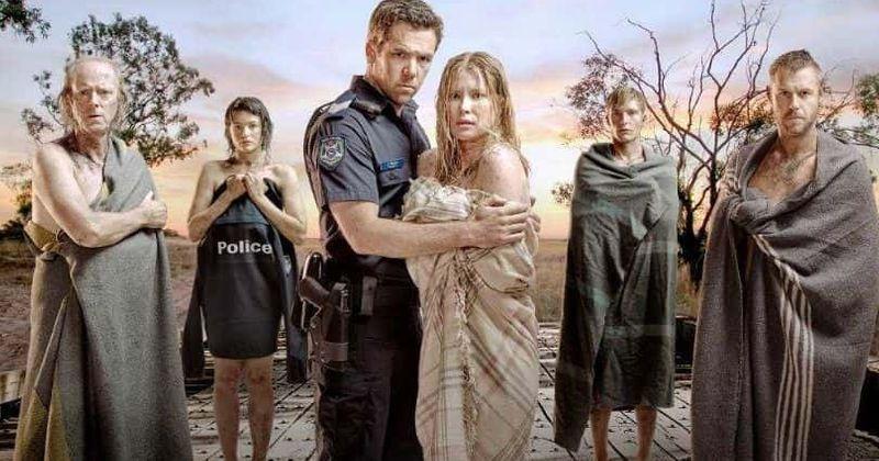 'Glitch' Saison 3: date de sortie, intrigue, casting, bande-annonce et tout ce que vous devez savoir sur l'horreur de science-fiction d'ABC