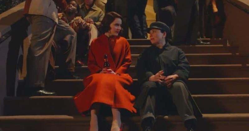 Revisão do episódio 2 da 3ª temporada de 'The Marvelous Mrs. Maisel': o vínculo de Susie e Midge é como um bom vinho, mas a atrevimento de Sterling K. Brown rouba a cena