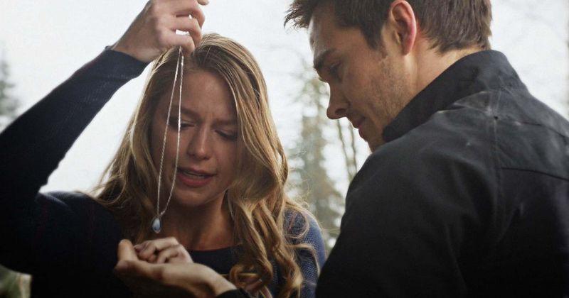 Episódio 5 da 5ª temporada de 'Supergirl': Mon-El retorna no 100º episódio e os fãs aclamam Kara e ele como o 'fim do jogo'