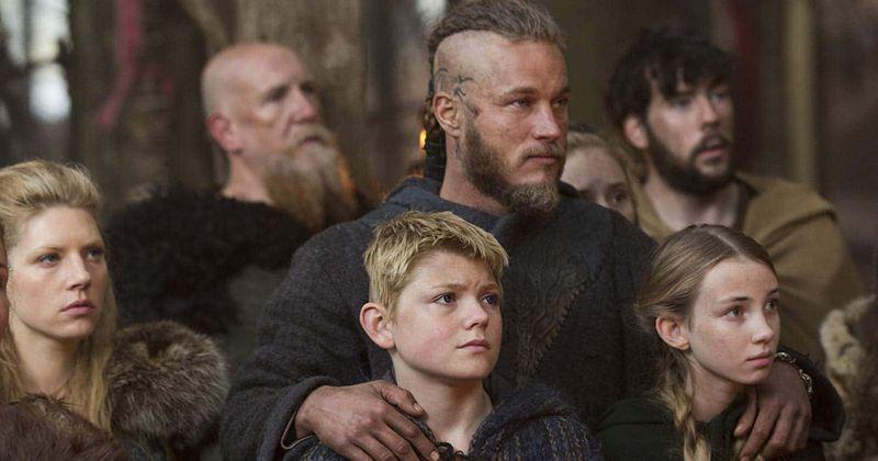 6ª temporada de 'Vikings', episódio 8: Flashbacks de temporadas anteriores trazem de volta memórias e os fãs ficam nostálgicos