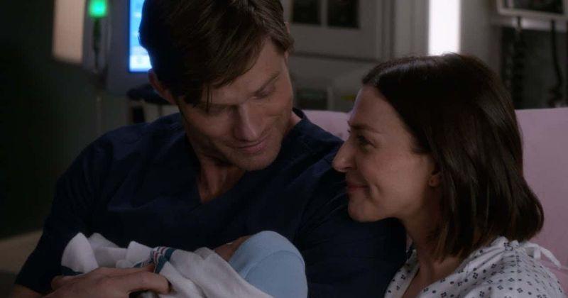 Temporada 17 de 'Grey's Anatomy' Episódio 11: Amelia e Link ficarão oficialmente noivos depois de Maggie e Winston?