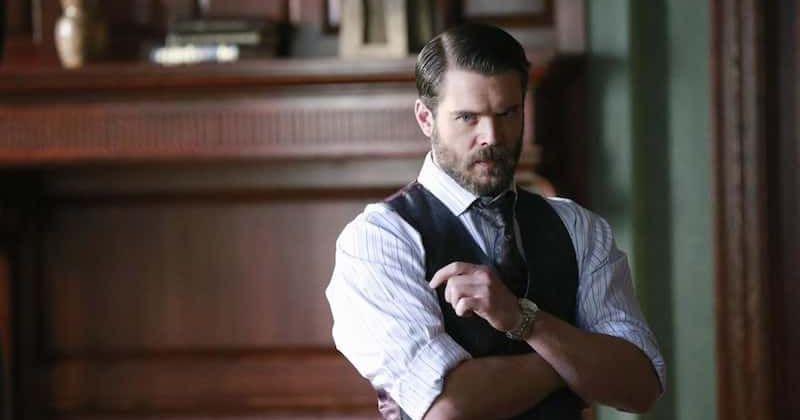 6ª temporada de 'How to Get Away With Murder' Episódio 12: Frank matou muito para sobreviver nesta temporada, temem os fãs