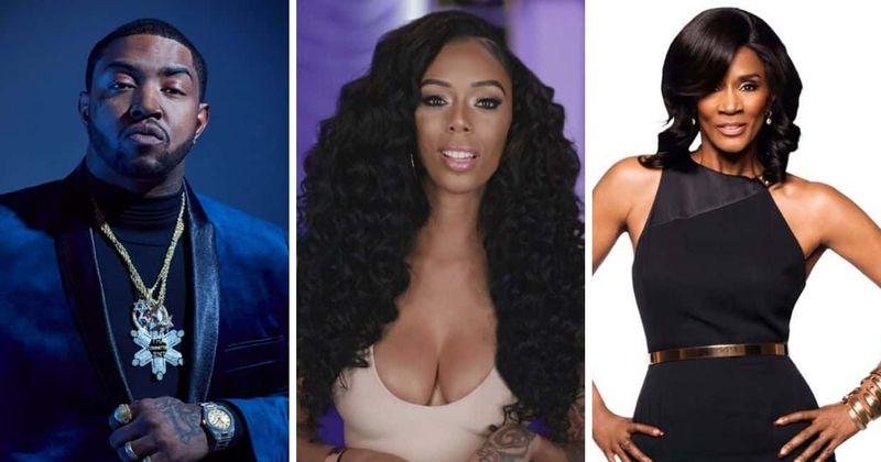 'Love & Hip Hop Atlanta' Preview: Bambi segir Scrappy og mömmu Cece frá meðgöngunni en gleymir Momma Dee