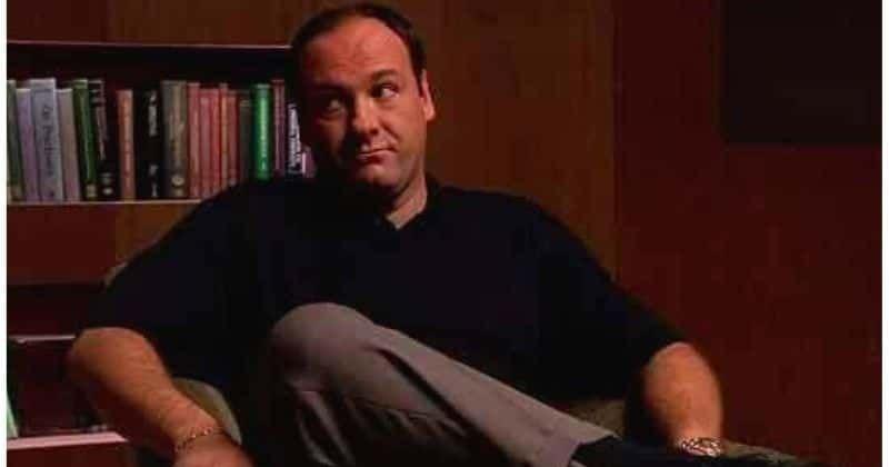 Das Ende von 'The Sopranos' wurde erklärt ... schließlich: Der Schöpfer David Chase lässt die Fans enttäuscht, als er Tonys Schicksal enthüllt