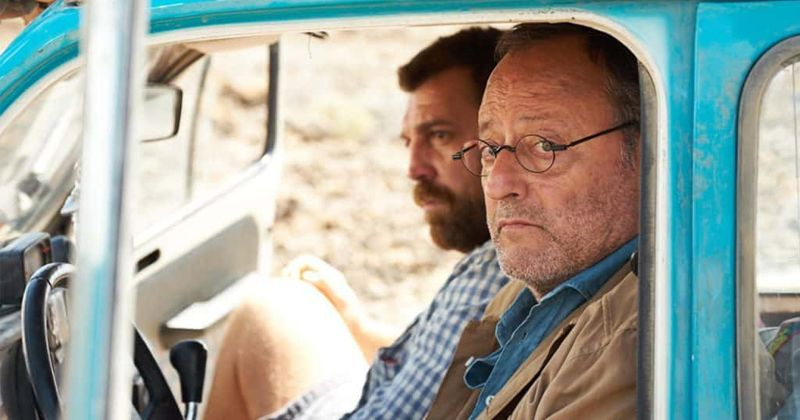 '4 Latas': data de lançamento, enredo, elenco, trailer e tudo o que você precisa saber sobre o filme de Jean Reno