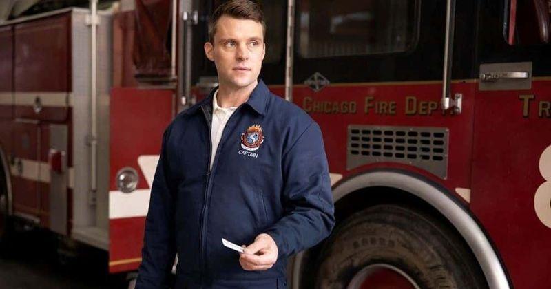 «Չիկագոյի կրակ» 9-րդ եթերաշրջան. Ինչո՞ւ չի ցուցադրվում 3-րդ սերիան: Ահա թե երբ է Դիք Գայլ դրաման կվերադառնա NBC