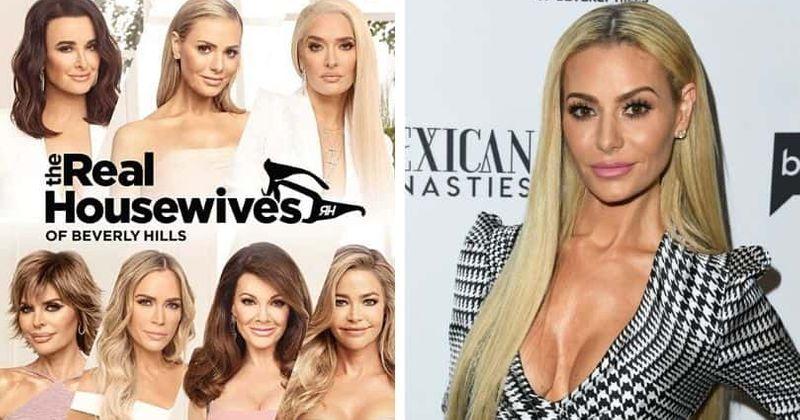 Dorit Kemsley aliviada por estar fora de The Real Housewives of Beverly Hills, diz que pode não estar de volta para a 9ª temporada
