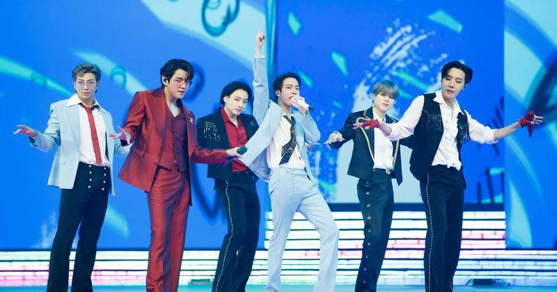 MAMA 2020 Fullständig lista över vinnare: BTS första K-Pop-band som vann 'Artist of the Year' fem gånger; BLACKPINK tar 2 troféer