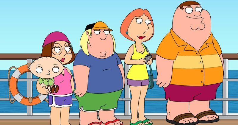 """""""Family Guy"""" 19 sezonas: išleidimo data, siužetas, aktoriai, anonsas ir viskas, ką reikia žinoti apie """"Fox"""" animacinį šou"""