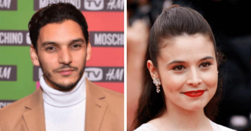 'La Révolution': Conheça Amir El Kacem, Marilou Aussilloux e o resto do elenco do show reinventado da Revolução Francesa da Netflix