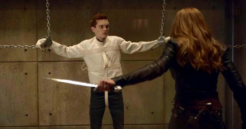 """17. epizóda """"Shadowhunters"""", epizóda 17, odhaľuje Jonathanovu minulosť, ale bude to tlačiť aj Clary na temnú stranu?"""
