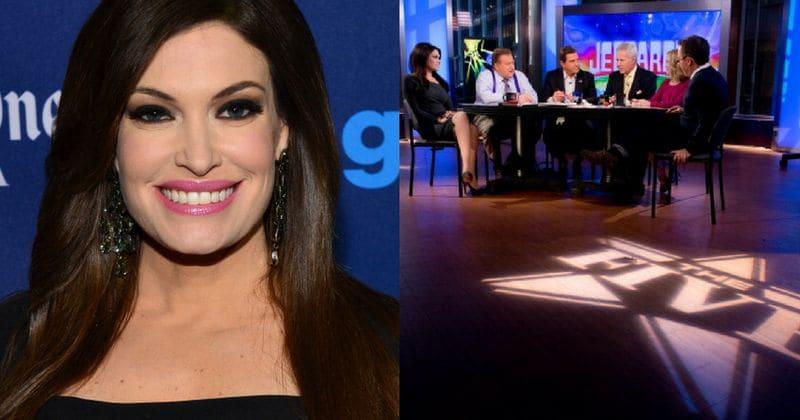 Kimberly Guilfoyle, de Trump Jr., foi convidada a deixar a Fox News depois de mostrar fotos de órgãos genitais masculinos aos colegas de trabalho: Relatórios