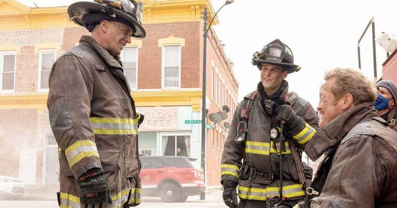 Quando o episódio 13 da 9ª temporada de 'Chicago Fire' vai ao ar? Aqui está o que esperar de 'Don't Hang Up'