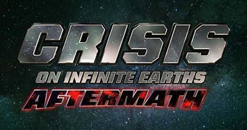 'Crisis on Infinite Earths' Part 2: Batwoman og Supergirl sameinast um að finna Paragon of Courage í kylfu jarðar 99