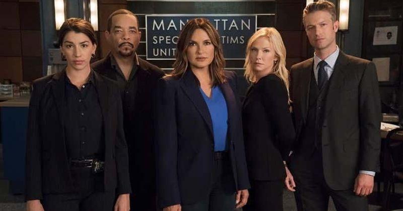 Prévia da 22ª temporada de 'Law & Order: SVU': O drama processual da NBC retorna com pandemia, brutalidade policial e muito mais