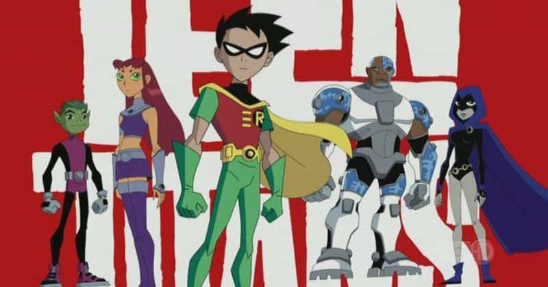 'Teen Titans': Pet let po svoji kampanji peticija za oživitev oddaje za 6. sezono še vedno zbira podpise