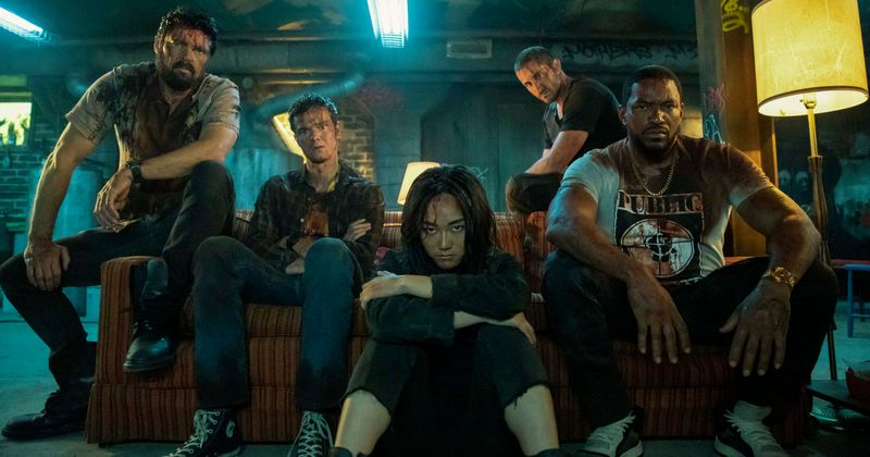 'The Boys' Season 2 Episode 3 je dokaz, da sta Homelander in Stormfront tekma narejena v čistilišču, zgrajena na sovraštvu