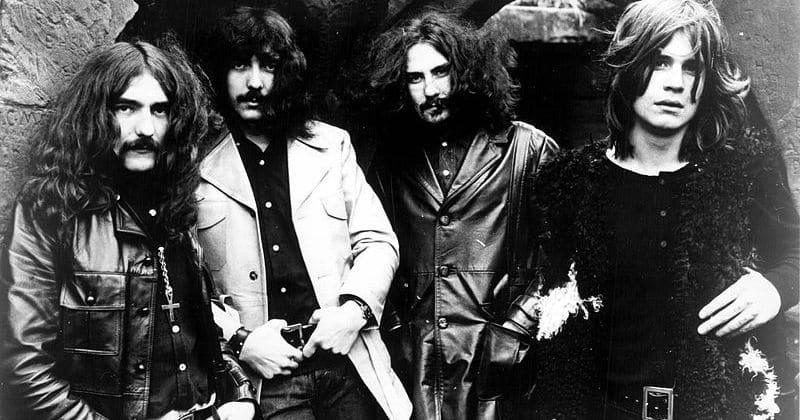 Kā Black Sabbath mainīja rokmūziku un atbrīvoja metālu pasaulē