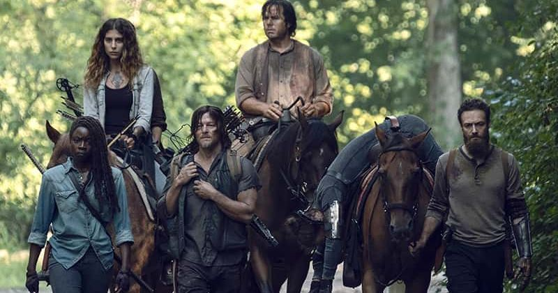«The Walking Dead» սեզոն 10. Թողարկման ամսաթիվը, սյուժեն, դերասանական կազմը, թրեյլերը և այն ամենը, ինչ դուք պետք է իմանաք AMC zombie սարսափի մասին