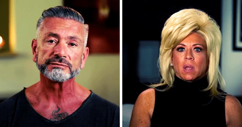 Quem é o ex-marido de Theresa Caputo, Larry? Aqui está o que a ex-estrela de 'Long Island Medium' está fazendo agora