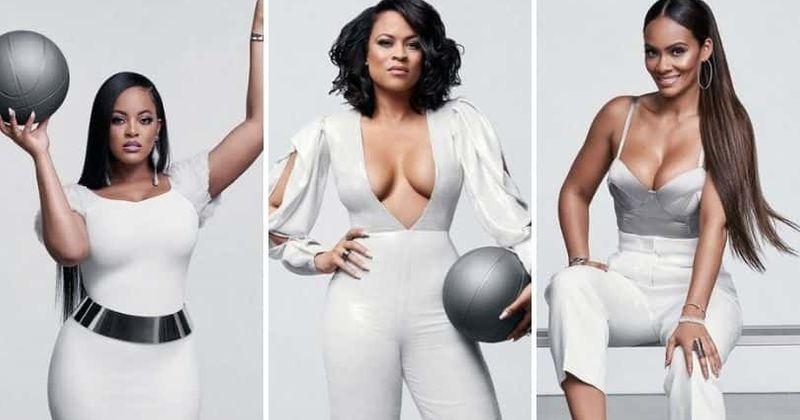 Lista completa do elenco da 9ª temporada de 'Basketball Wives': Conheça Shaunie O'Neal, Evelyn Lozada e o resto das mulheres no reality show da VH1