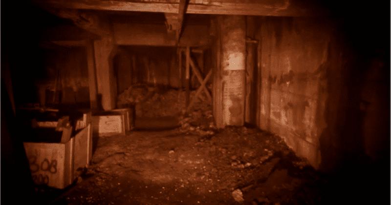 'Portals to Hell', episódio 3 'The Shanghai Tunnels' mostra Katrina enfrentando o fantasma de um boxeador no metrô de Portland