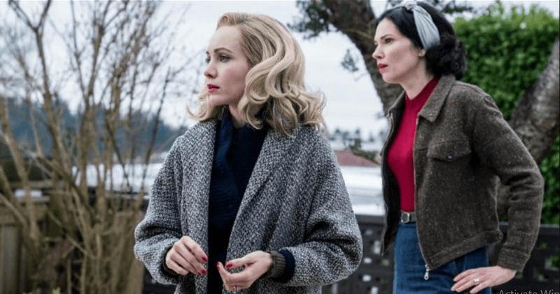 Episódio 2 da temporada 1 de 'Project Blue Book': A história dá um salto à frente através da sedução de Mimi Hynek por uma espiã russa