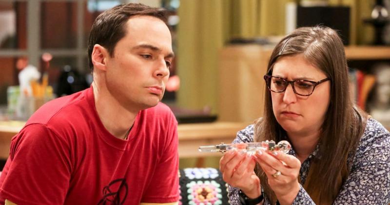 Recapitulação do episódio 2 da 12ª temporada de 'Big Bang Theory': O presente de casamento de Penny e Leonard para Sheldon e Amy sai pela culatra