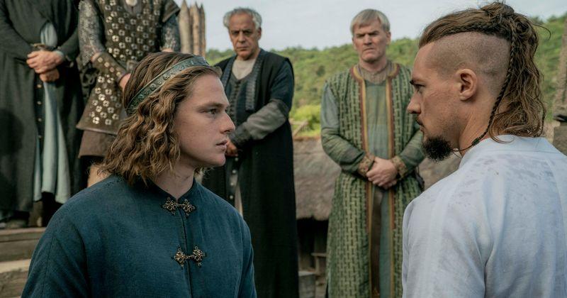 4ª temporada de 'The Last Kingdom': O que esperar da busca de Uhtred por Bebbanburg quando o novo rei Eduardo assume o comando