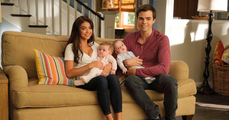 'Modern Family' þáttaröð 11 mun loksins leiða í ljós hvort Haley og Dylan séu raunverulega foreldraefni