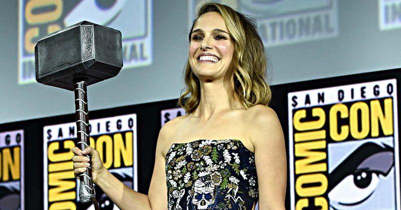 'Thor: Love and Thunder' poderia explicar porque Jane terminou com Thor usando um enredo chave dos quadrinhos