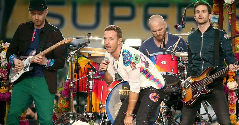 Coldplay 'Music of The Spheres': eetriaeg, kuidas otseülekannet teha, kontseptsioon, laulusõnad ja kõik, mida peate teadma Briti ansambli 9. albumi kohta